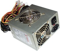 PC Power Supply Unit (PSU) | Data Recovery Tips