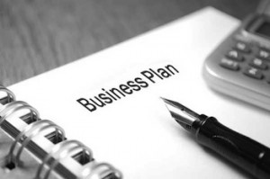 Business Plan For Data Recovery