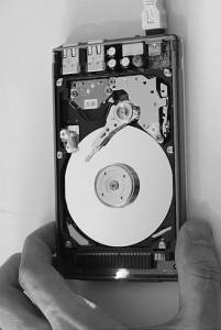 Information About Hard Disks