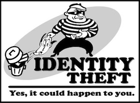 Tips to prevent identity theft | Data Recovery Tips