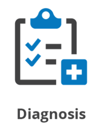 diagnosis icon