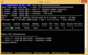 RN4220 Netgear server